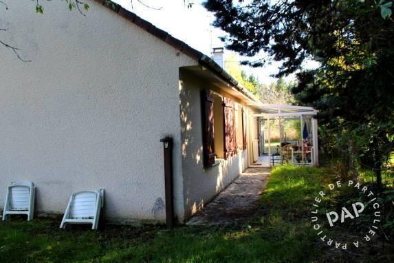 Vente maison 6 pièces La Perche (18200)