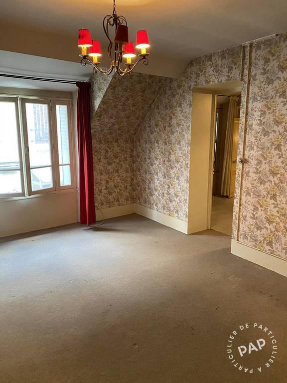 Vente maison 7 pièces Vermenton (89270)
