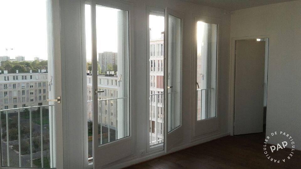 Location Appartement Montrouge (92120) 70m² 1.848€