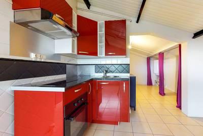 Vente appartement 2pièces 36m² Coulommiers (77120) - 122.000€