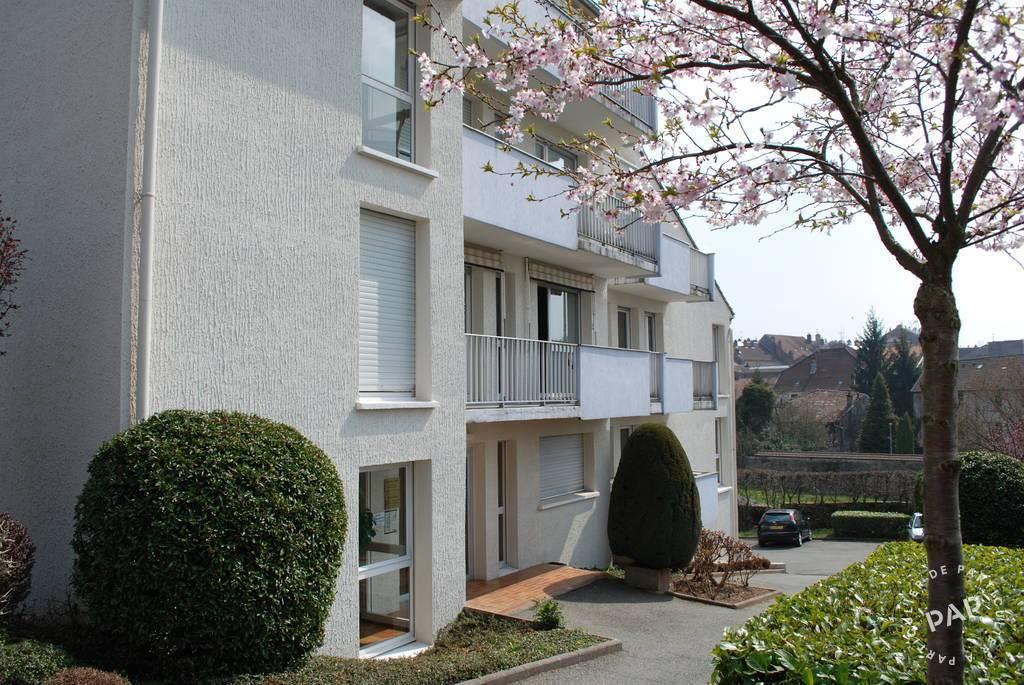 Vente appartement 2 pièces Luxeuil-les-Bains (70300)