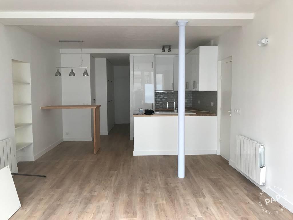 Vente Appartement Paris 13E (75013) 55m² 615.000€