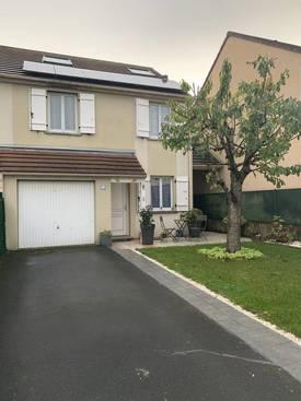 Vente maison 100m² Saint-Thibault-Des-Vignes (77400) - 345.000€