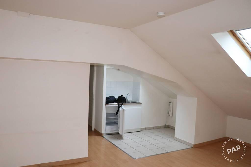 Vente appartement 2 pièces Provins (77160)