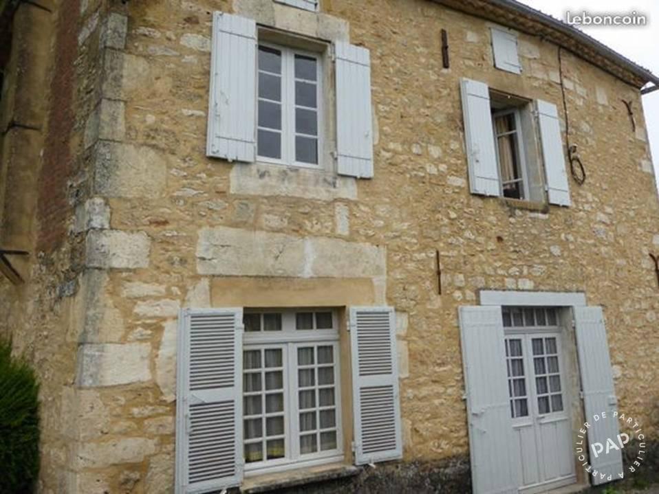 Location maison 4 pièces Duravel (46700)