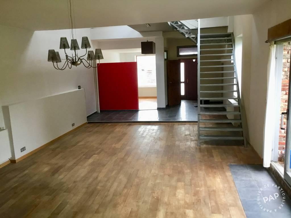 Vente Maison Genech (59242) 180m² 299.000€