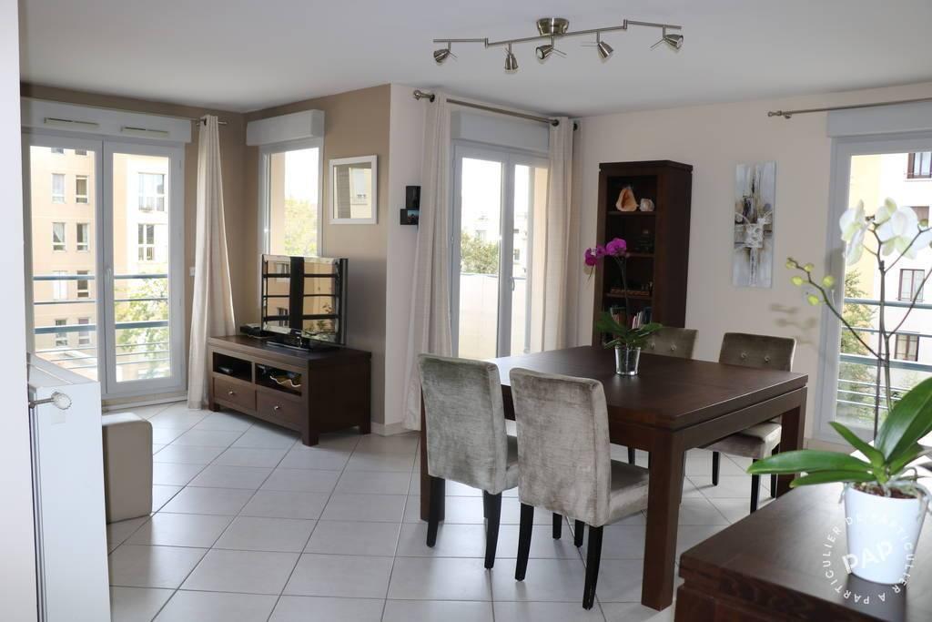 Vente Appartement Lyon 3E (69003) 90m² 450.000€