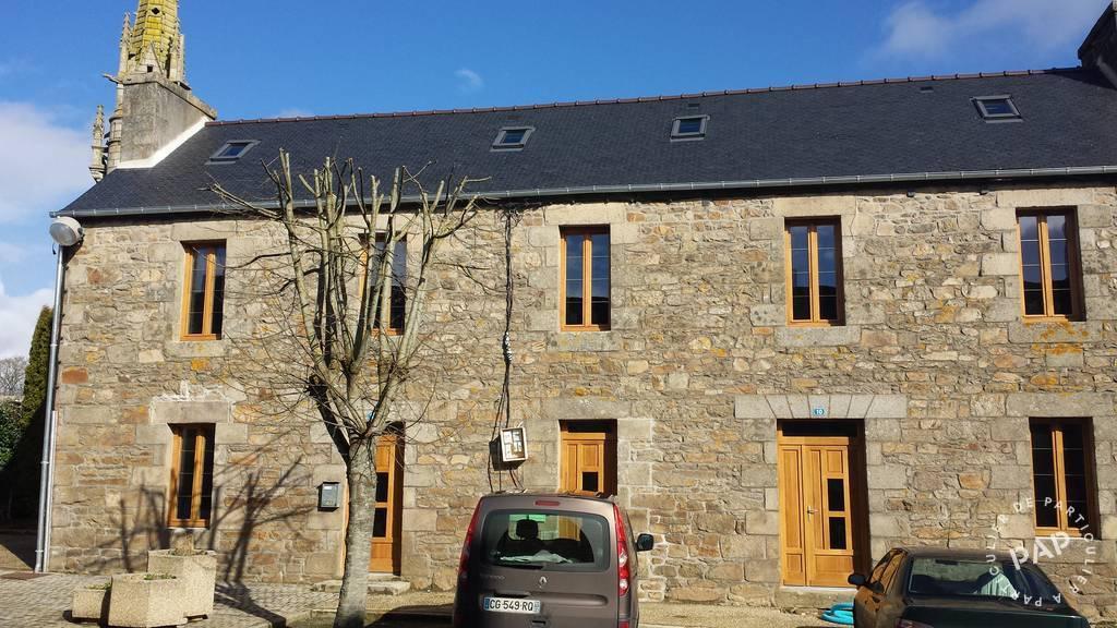 Location appartement 2 pièces Plounévez-Moëdec (22810)