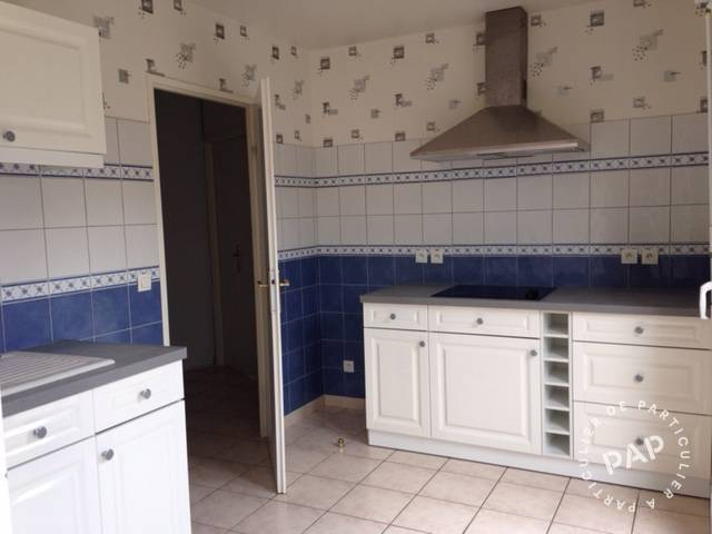 Vente Appartement Poissy (78300) 71 m² 315.000 €