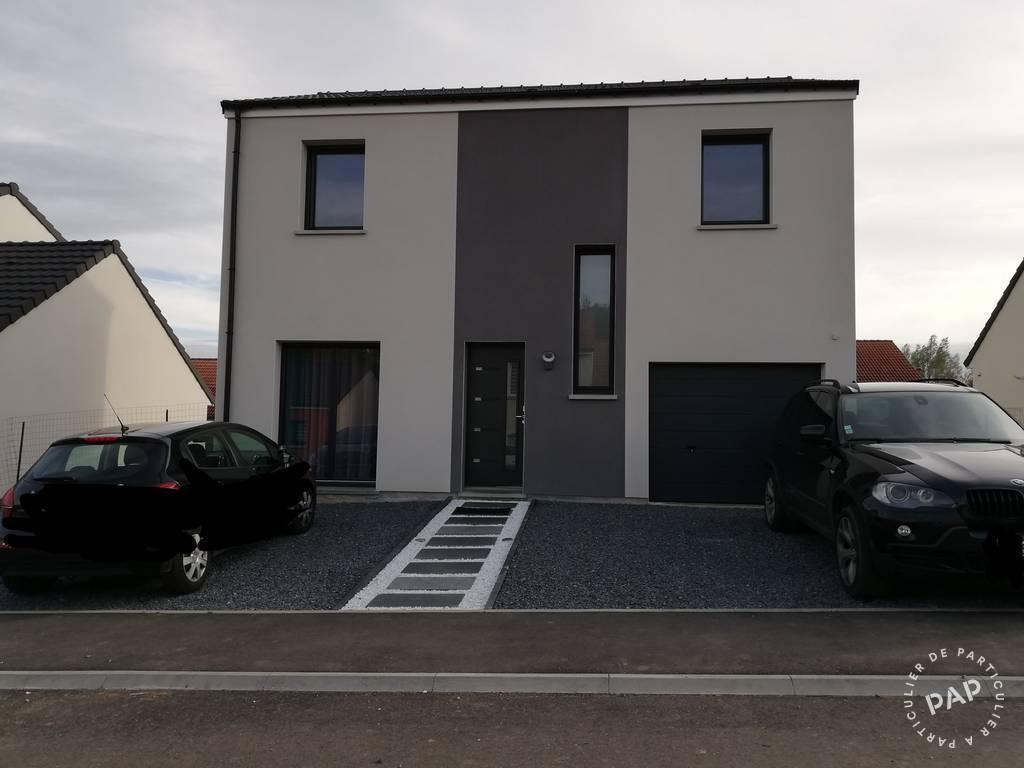 Vente Maison Dieulouard (54380) 91m² 220.000€