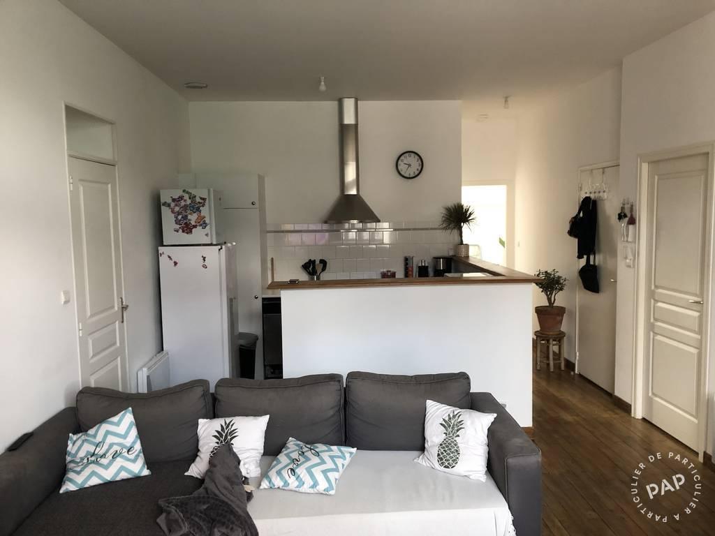 Vente appartement 3 pièces Nort-sur-Erdre (44390)