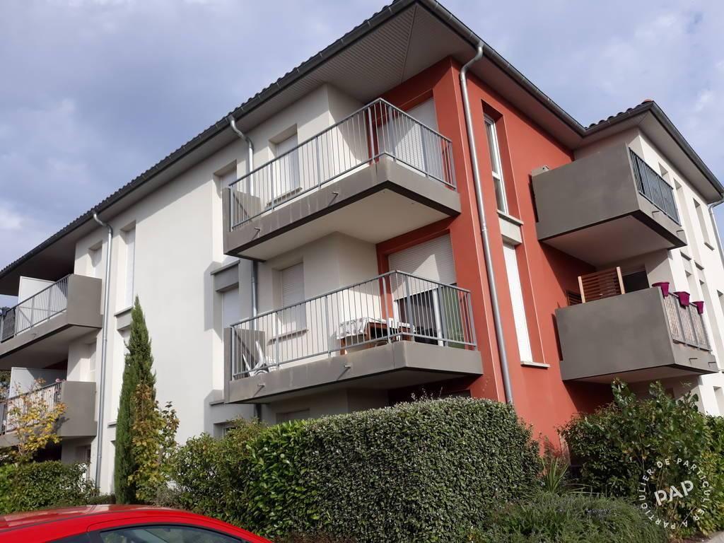 Vente Appartement Idéal Investisseur - Roquettes (31120) 42m² 96.000€
