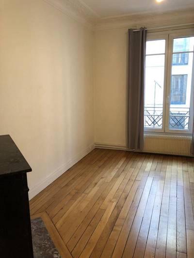 Location appartement 3pièces 47m² Boulogne-Billancourt (92100) - 1.320€