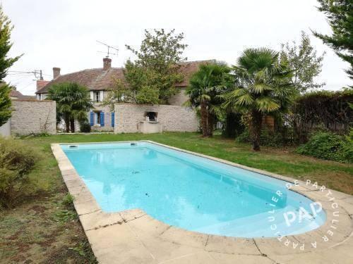 Vente Maison Château-Landon (77570)