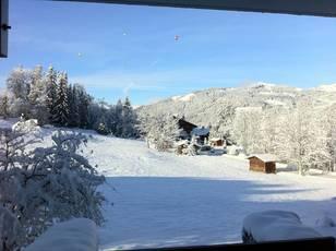 Megève Mont D'arbois