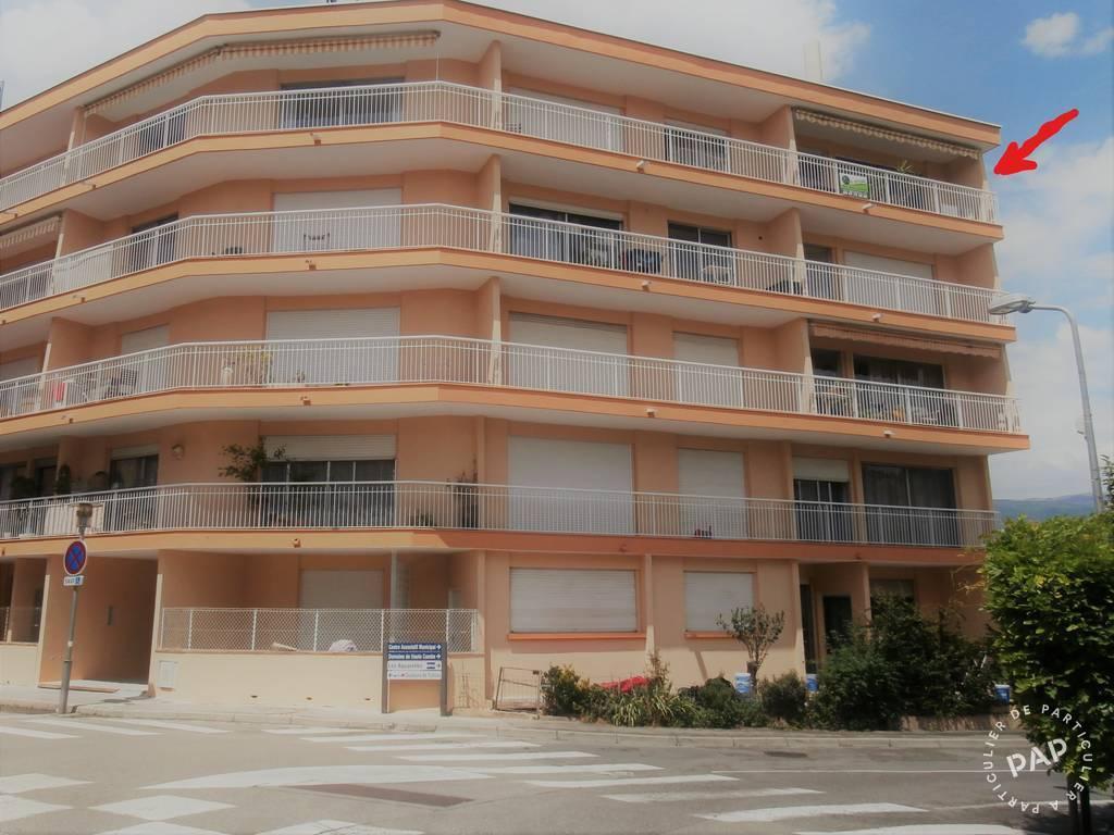 Vente Appartement Mouans-Sartoux (06370)