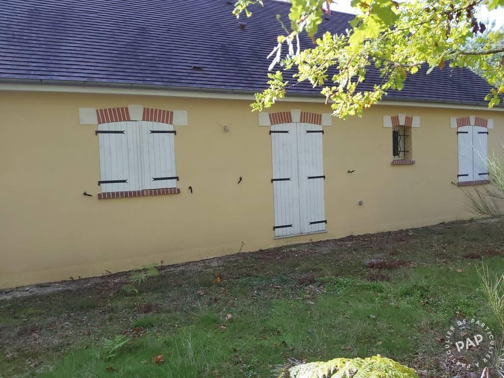 Vente Maison Nançay