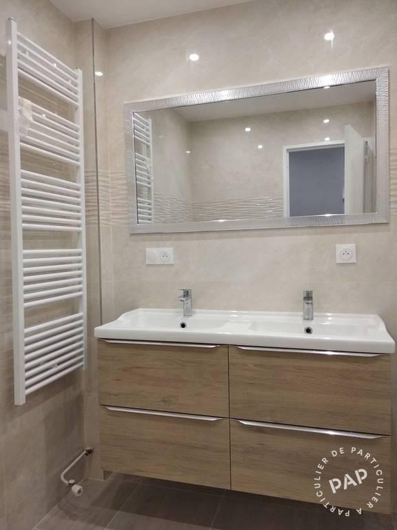 Location Appartement Deuil-La-Barre (95170)