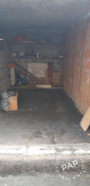 Vente Garage, parking Bondy (93140)
