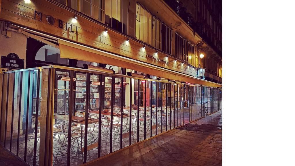 Vente et location Fonds de commerce Paris 1Er (75001)