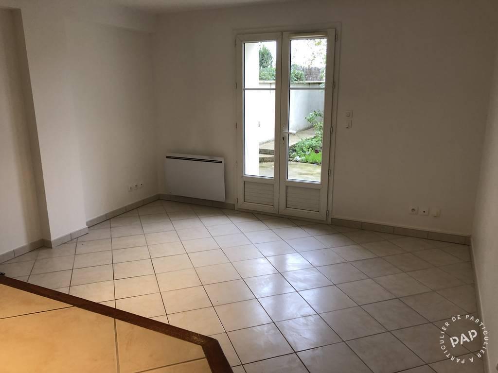 Location Appartement Nozay (91620)