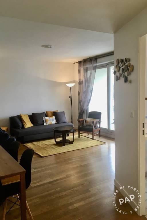 Location Appartement Lyon 3E (69003)