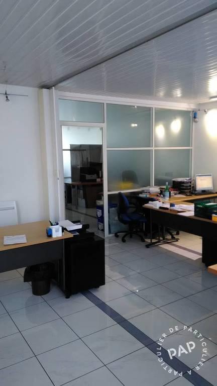 Location Bureaux et locaux professionnels Orly (94310)