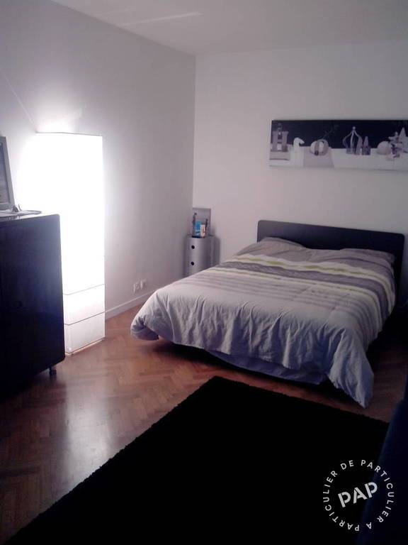 Location Appartement Saint-Germain-En-Laye (78100)