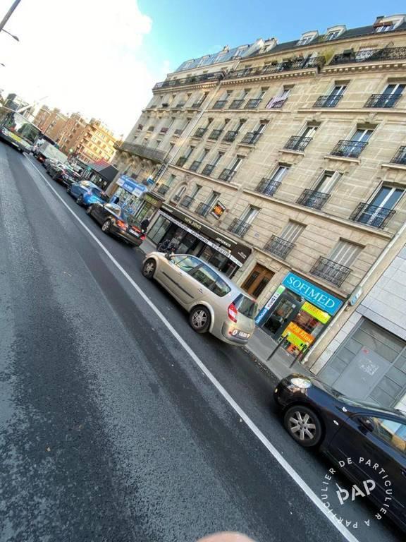Vente Local commercial Paris 20E (75020)