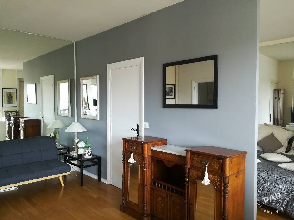 Location Appartement Deauville (14800)