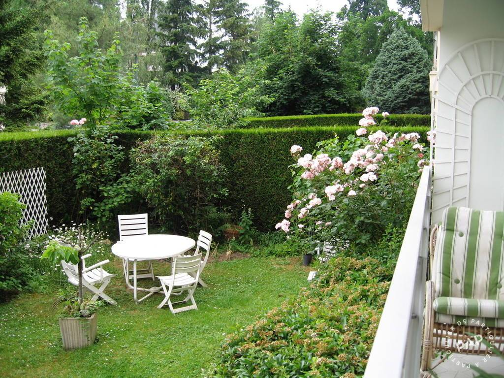 Location Appartement Bailly (78870)