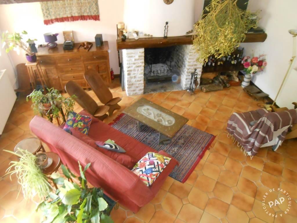 Vente Maison Villenauxe-La-Petite (77480)