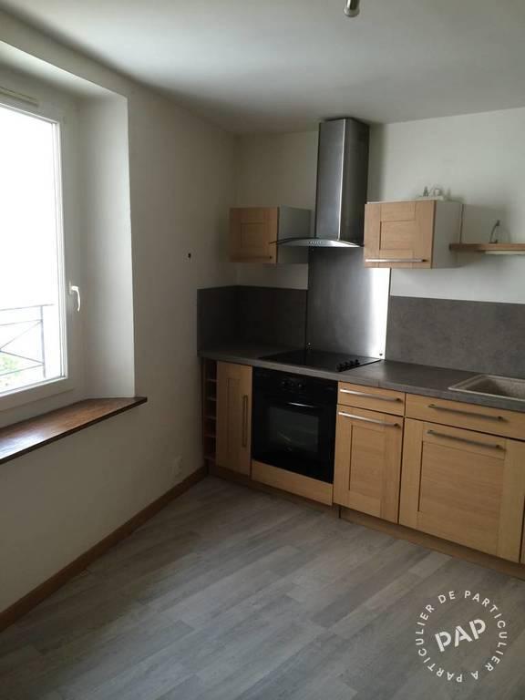 Location Appartement Saint-Arnoult-En-Yvelines (78730)