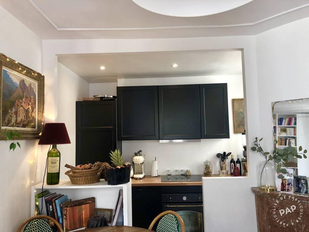 Location Appartement Neuilly-Sur-Seine (92200)