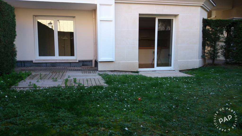Location Appartement Le Plessis-Robinson (92350)