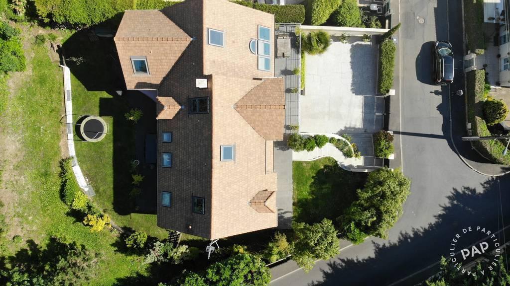 Vente Maison Saint-Brice-Sous-Forêt (95350)
