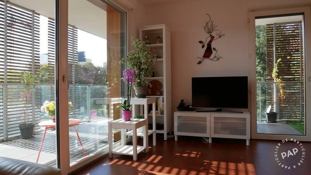Vente Appartement Les Ulis (91940)