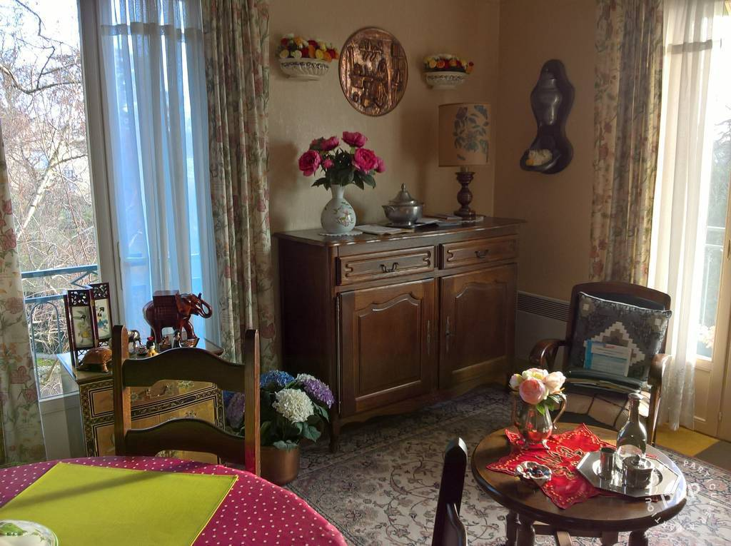 Vente Appartement Luisant (28600)