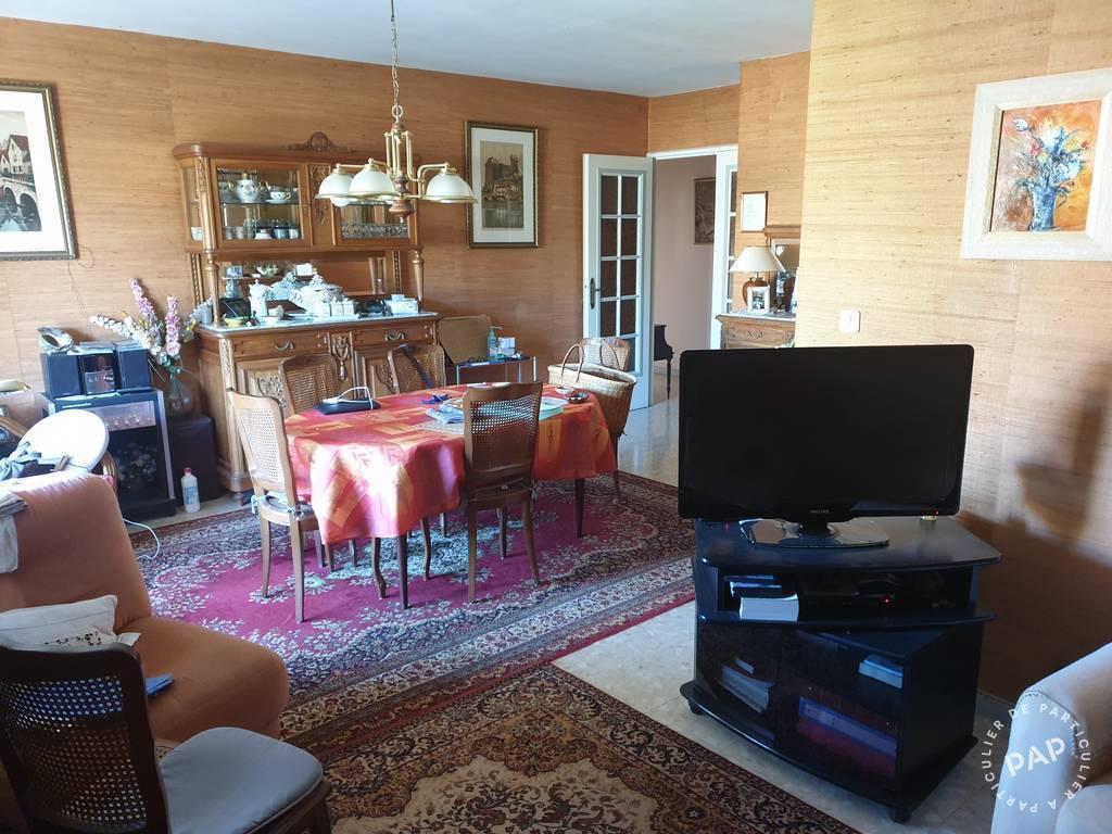 Vente Appartement Saint-Cyr-Sur-Mer (83270)