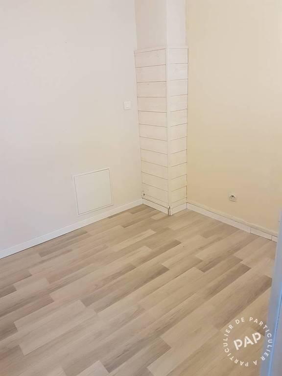 Vente immobilier 119.000€ Livry-Gargan