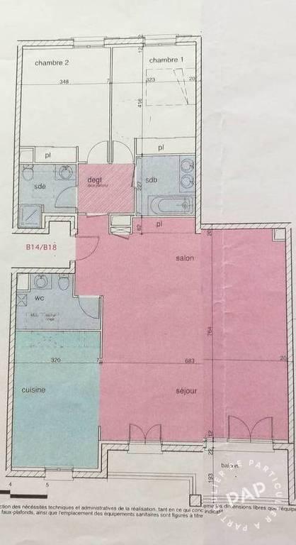Vente immobilier 659.000€ Rambouillet (78120)