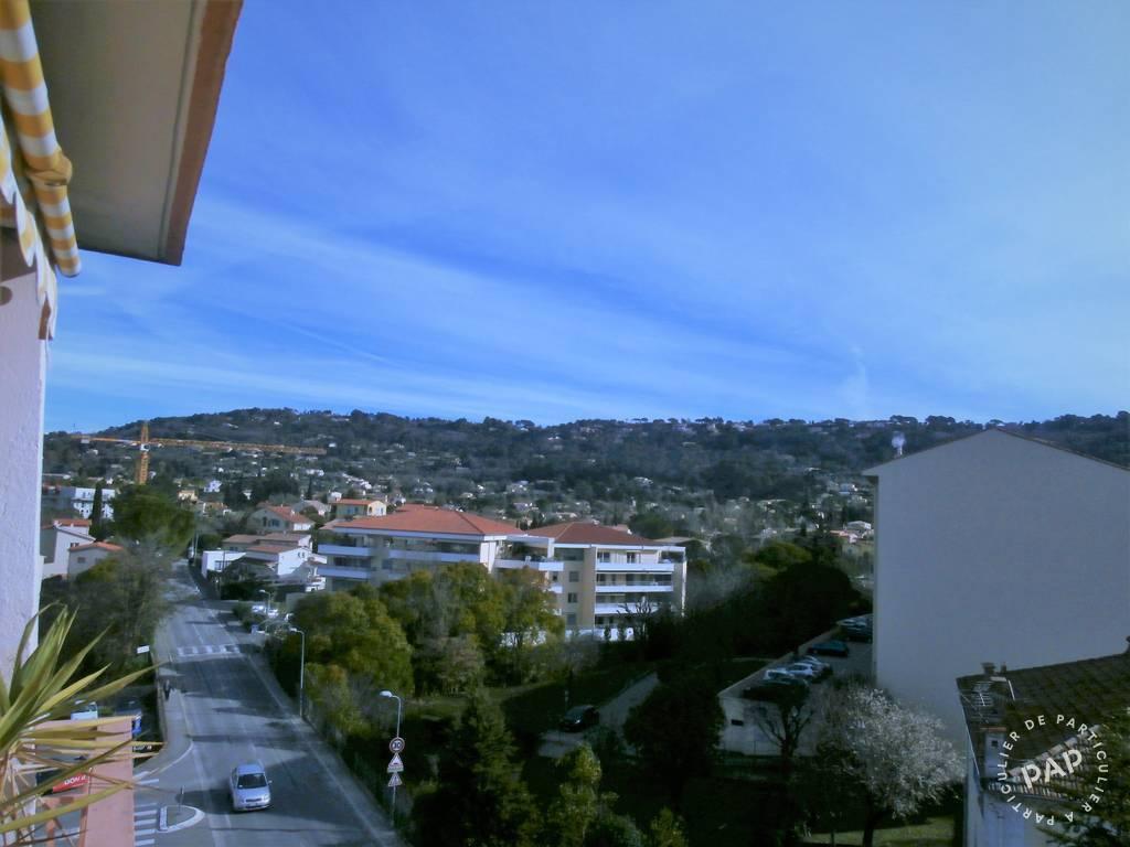 Vente immobilier 244.000€ Mouans-Sartoux (06370)