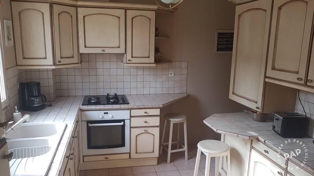 Vente immobilier 760.000€ Nanterre (92000)