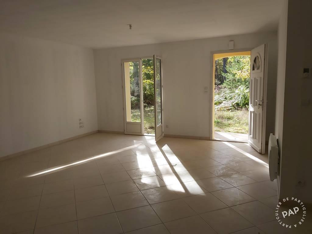 Vente immobilier 125.000€ Nançay