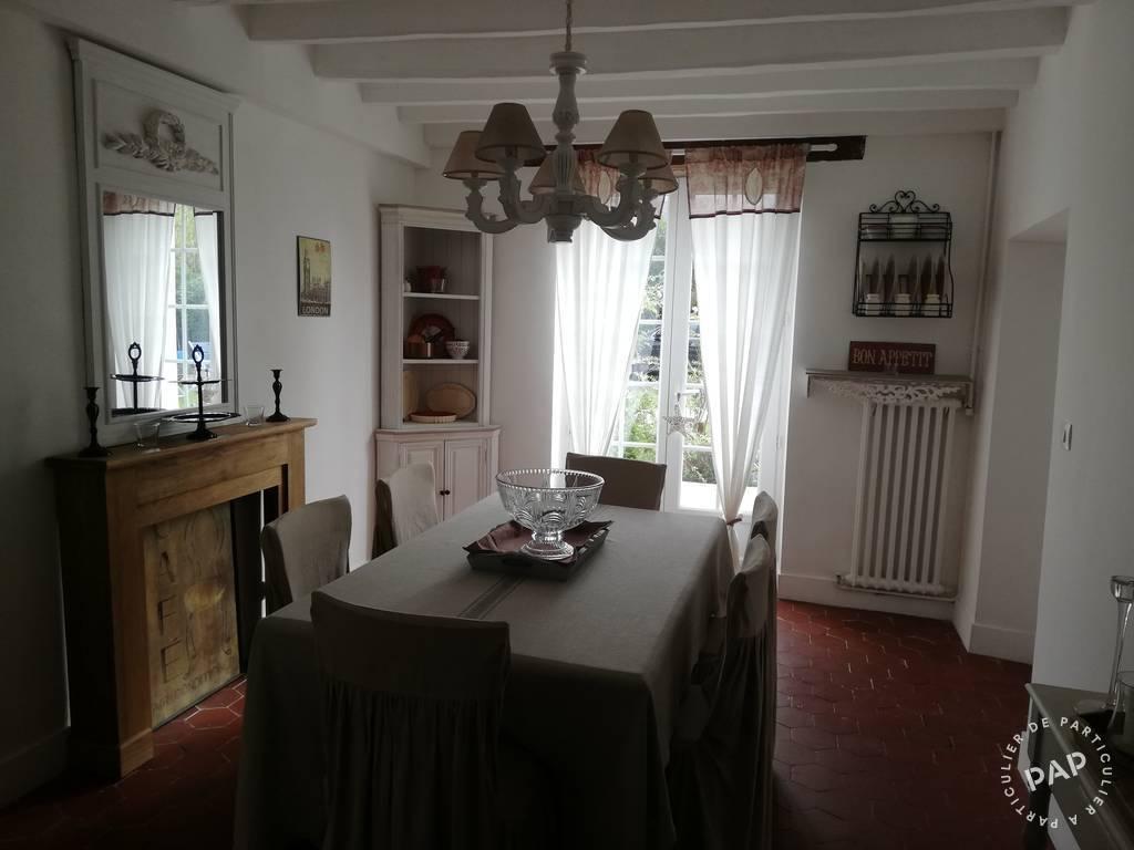 Vente immobilier 570.000€ La Hauteville (78113)