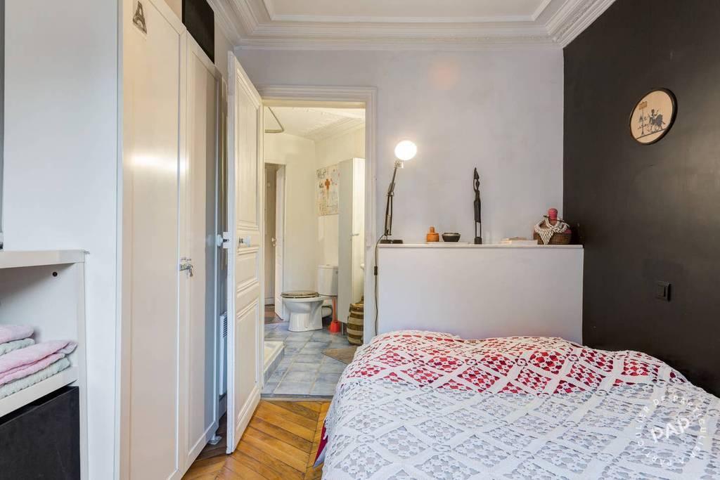 Vente immobilier 650.000€ Paris 8E (75008)