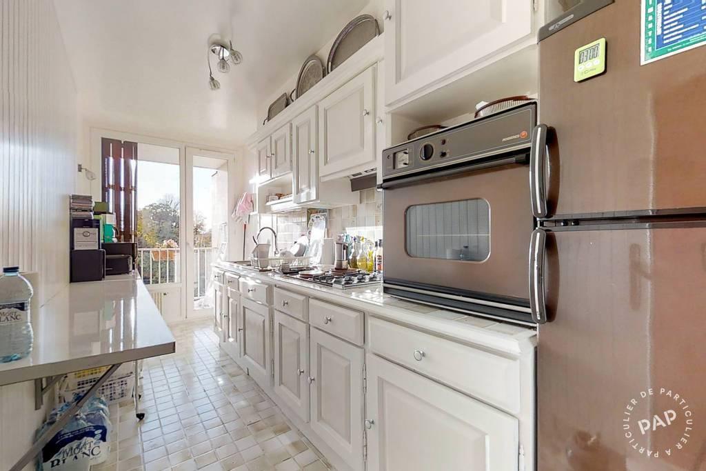 Vente immobilier 369.000€ Chatou (78400)