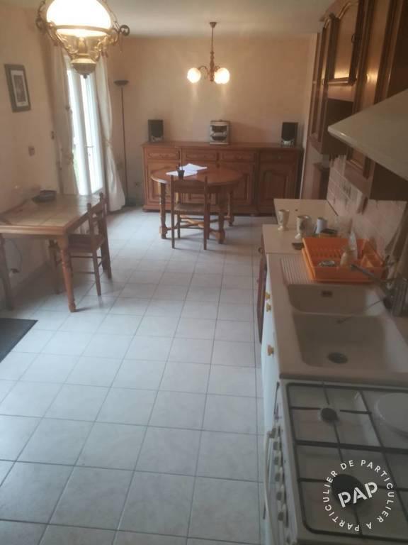 Location immobilier 800€ Nemours (77140)