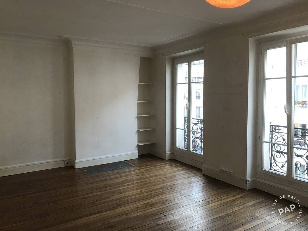 Vente immobilier 695.000 € Paris 18E (75018)