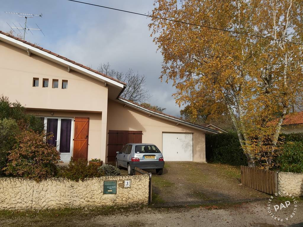 Vente immobilier 210.000 € Coutras (33230)